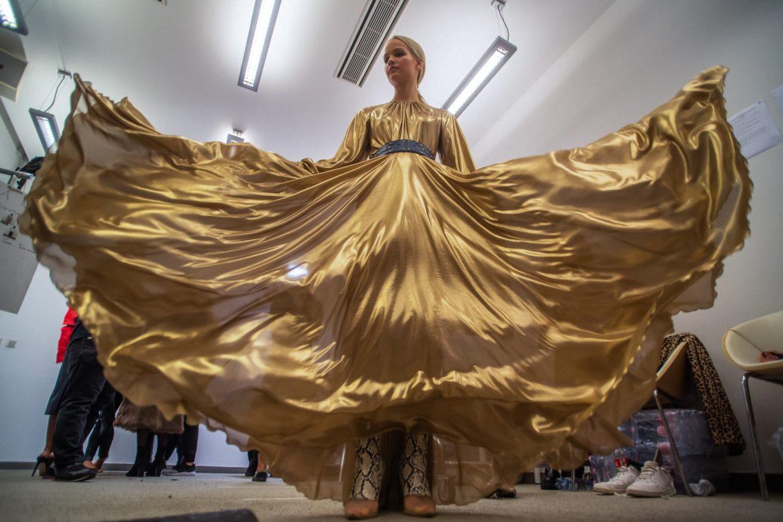 秋季時裝與設計展將在布達佩斯推出
