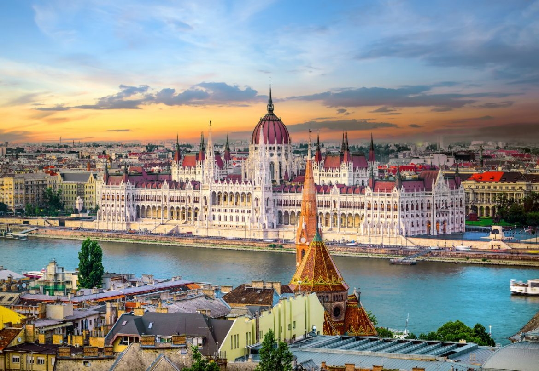 匈牙利 安排居住和定居許可